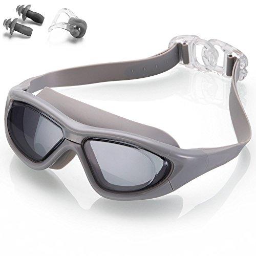 Naga Sports Diver Swimming Goggles product image
