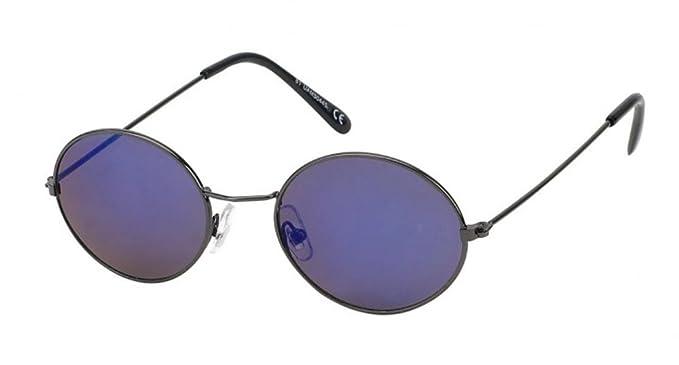 Chic-Net - Lunettes de soleil - Homme taille unique - bleu - Taille Unique 1d9077a32f41