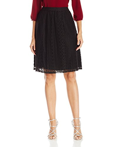 Lark & Ro Women's Lace Skirt