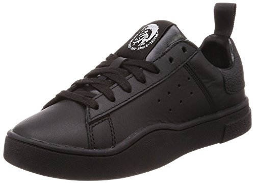 Clever Diesel Women's black Sneaker Low W Black S 664qwS