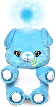 Fuzzible Friends Light Up Toy – Works with Compatible Amazon Echo Devices for Interactive Activities and Sound