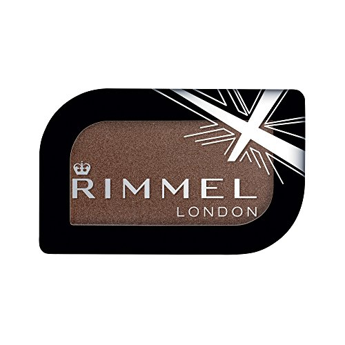 Rimmel London Magnif'eyes Mono Eyeshadow, VIP Pass, 0.16 Oun