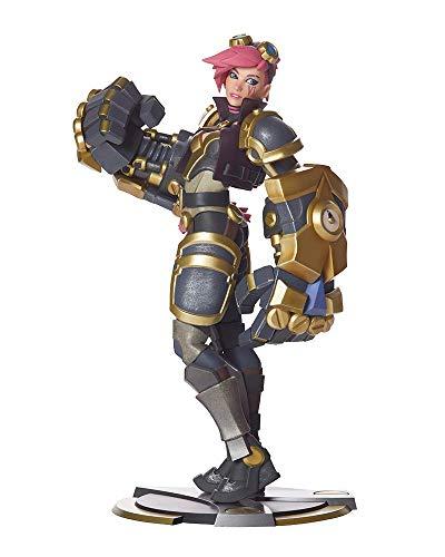 Riot Games Unisex League of Legends Official Statue, Vi Unlocked, One Size