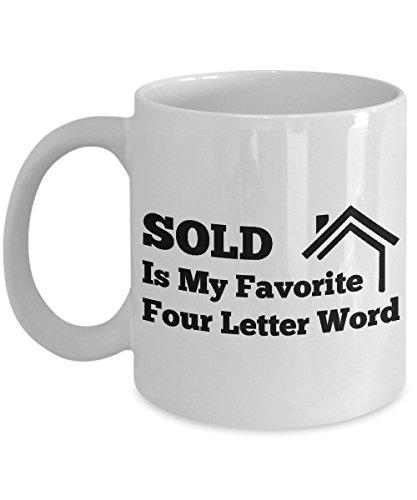 Property Manager Coffee Mug, Best Funny Unique Realtor
