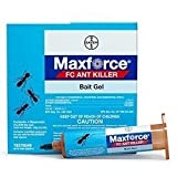 Maxforce Ant Bait Gel - Ant Control-2 Boxes (8 tubes) BA1070