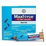 Maxforce Ant Bait Gel-5 Boxes (20 Tubes) BA1071