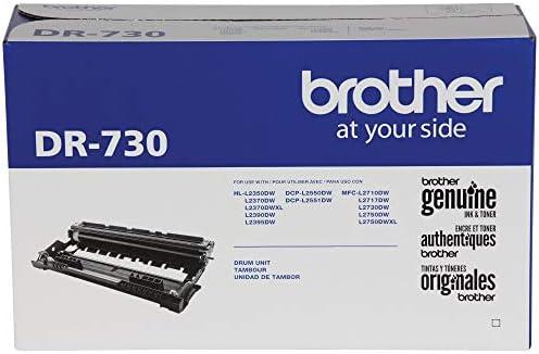 Brother Genuine DR730 Seamless Integration