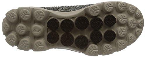 Skechers Schoenen Go-weg 3 - Fitknit Bruin