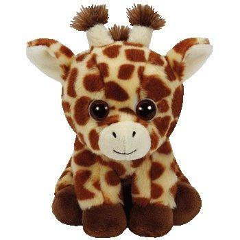 Ty 41199 - Peaches - Giraffe 15 -