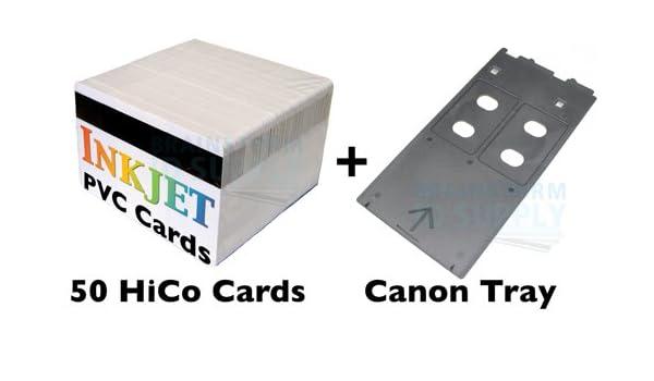 Brainstorm Identificación PVC tarjeta de identificación ...