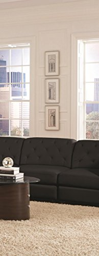 Coaster Home Furnishings Transitional Armless