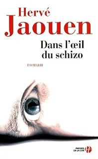 Dans l'oeil du schizo : roman, Jaouen, Hervé