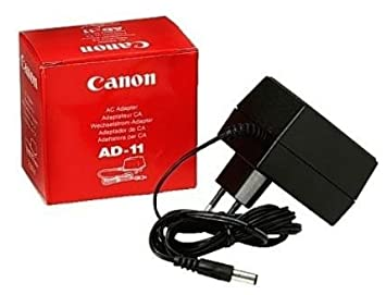 Cargador Canon AD-11 para calculadora impresora P23-DTSC