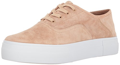 Vince Delle Donne Copley Sneaker In Camoscio Rosa