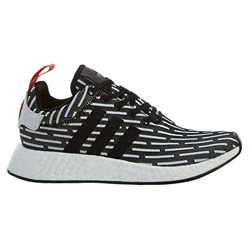 adidas ftwr core white NMD R2 white PK Black ftwr White red Originals 4SBqrn4