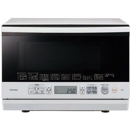 Toshiba ER-R6 - Microondas (Encimera, Microondas con grill, 23 L ...