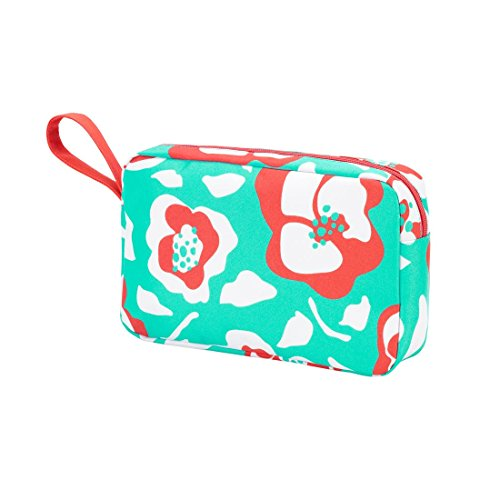 flora-bora-65-x-10-inch-womens-full-top-zipper-cosmetic-bag-with-handle
