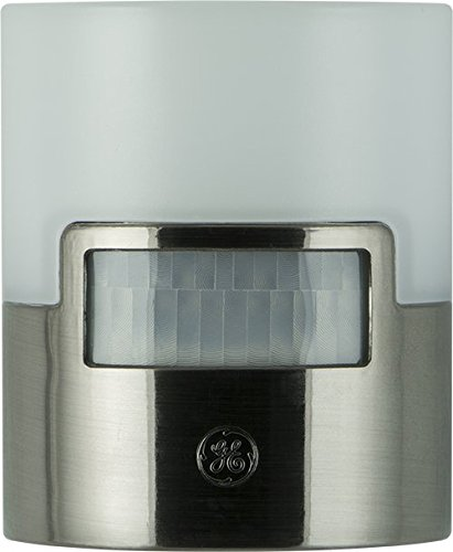 GE 30815 Motion Activated Efficient Bathroom