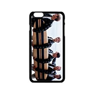 Mature cooperative men Cell Phone Case for iPhone 6