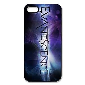 iPhone 4 / iPhone 4s TPU Gel Skin / Cover, Custom TPU iPhone 4g Back Case - Evanescence