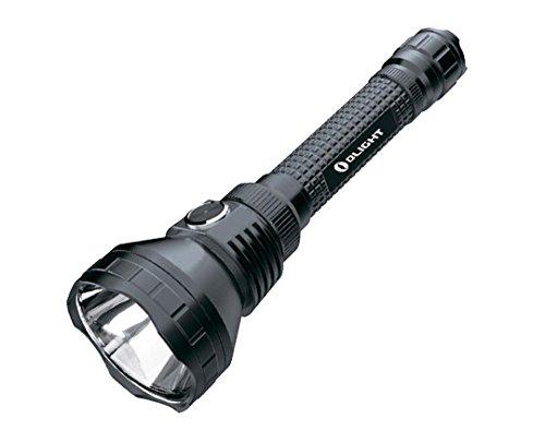 OLIGHT M3Xs-Ut Javelot 1200 Lumen LED Tactical Flashlight Extended-Range Variable-Output