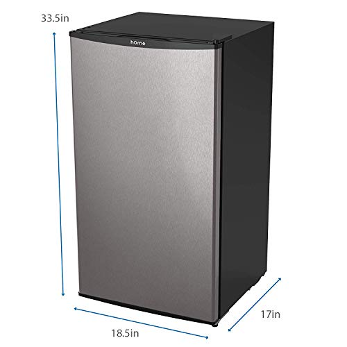 hOmeLabs Mini Fridge - 3.3 Cubic Feet image 4
