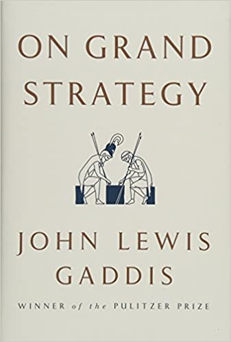Image result for on strategy john lewis gaddis