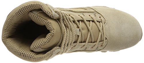 Magnum Adults 0 Boots Elite Unisex SRA 5 Tan 38 EU Beige 8 Spider Work rnUr4xgqR