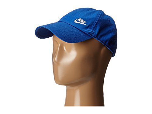 Nike Women's Twill H86 Women's Blue Baseball Cap Blue