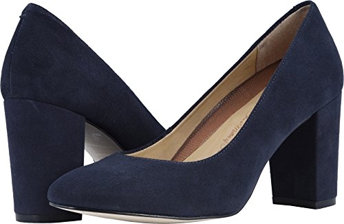 Walking Cradles Women's Matisse Navy Suede 7 M US from Walking Cradles