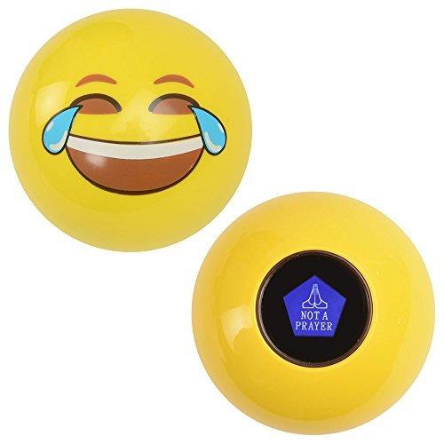Kangaroo Mystic Emoji Ball for $<!--$7.95-->