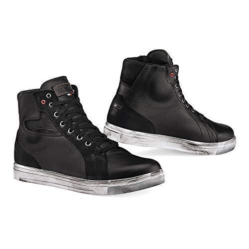 TCX Street Ace Waterproof Boots (EU 46 / US 12) (Black)