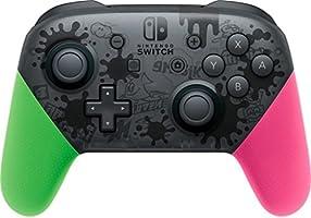 Nintendo Switch Pack (6 piezas): 32 GB Consola Neon Rojo Azul Joy ...