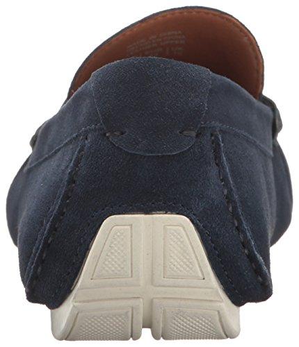Suede Men's Loafer Slip Cazzano Aldo Navy on Pn4T4gq