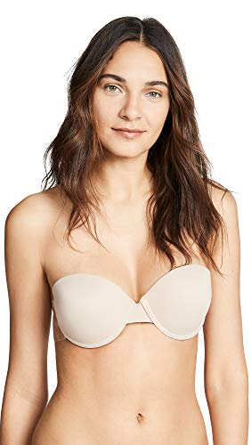 Fashion Forms Women's Go Bare Ultimate Boost, Nude, B