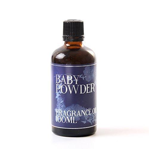Baby Puder Frisches Duftöl 100ml