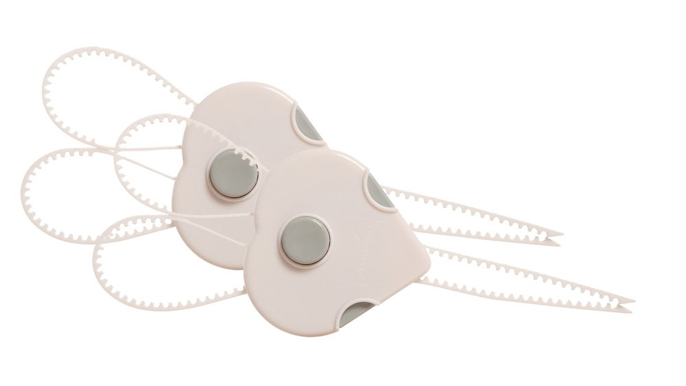 Dreambaby Flexi Lock, 2 Pack Tee-Zed Products L185