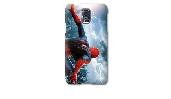 Case Carcasa Huawei Honor 7 superheros - - spiderman city B ...