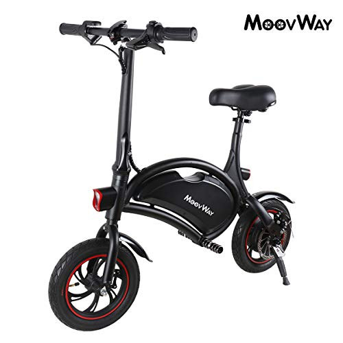 🥇 Windgoo Bicicleta Electrica Plegables