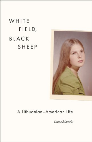 White Field, Black Sheep: A Lithuanian-American Life