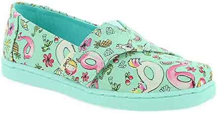 2824af583e27b Shopping Blue - Zappos - Flats - Shoes - Girls - Clothing, Shoes ...