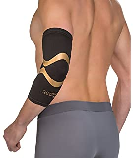 Image result for Copper Fit Knee Sleeve Pro Series