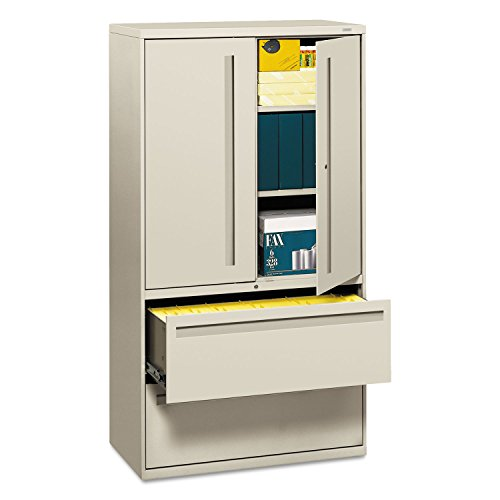 700 Series Lateral File - 7
