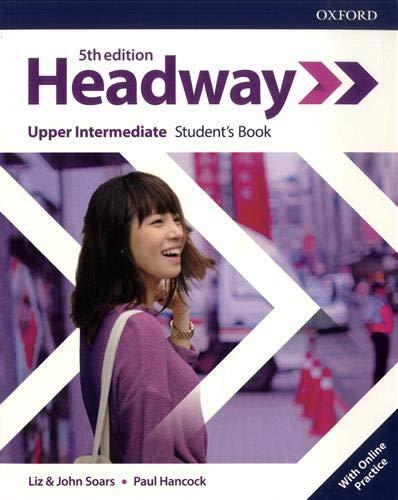 Headway Upper-Intermediate (5th edition)