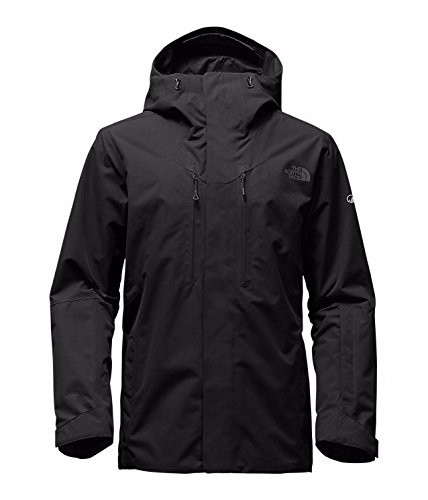 The North Face NFZ Jacket Men's TNF Black X-Large