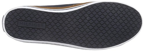 Tommy Hilfiger K1285Esha 6D - Zapatillas para mujer Midnight