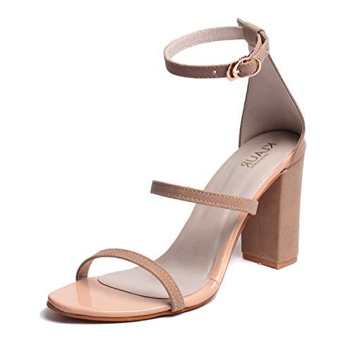 Klaur Melbourne Women's Fashion Sandal