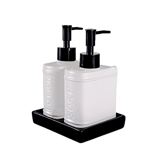 2 pack Pump for Wentao Liquid Soap or Lotion Dispenser -  - bathroom-accessory-sets, bathroom-accessories, bathroom - 410iP1x1VDL. SS570  -
