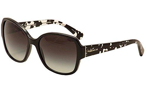 Coach Womens Sunglasses HC8166 Acetate