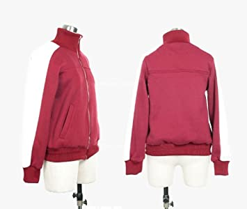 Details about  Anime Evangelion EVA01 Sweatshirt Casual Hooded Sweater Coat #2
